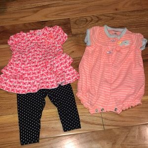 Other - Newborn girl outfits